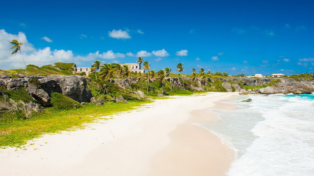 beach-harrismith-barbados-caribbean