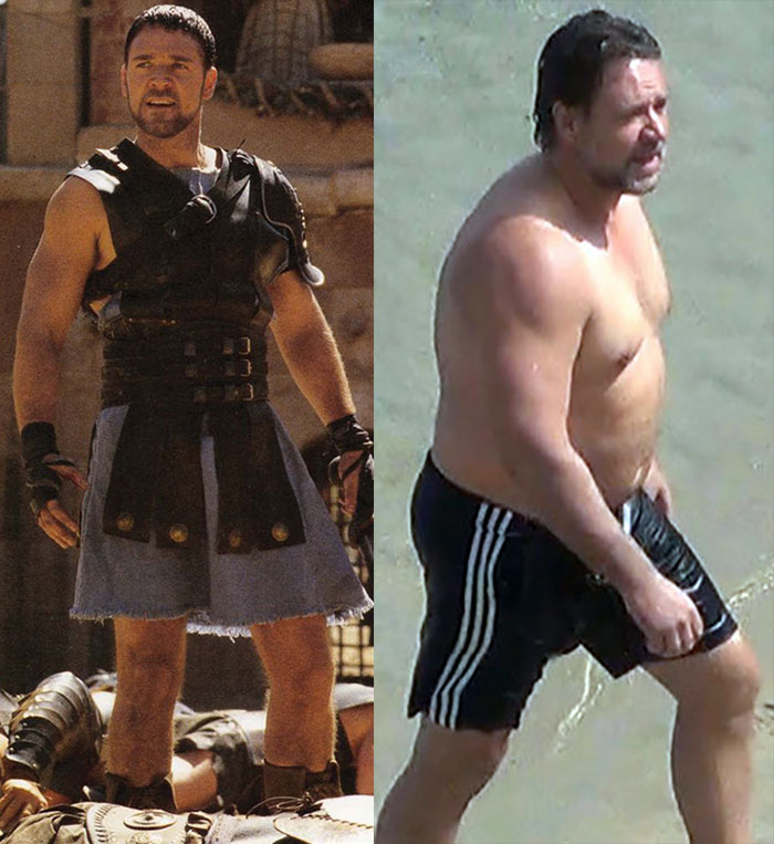 25 Celebrities Who Gained Too Much Weight – Page 11 ...