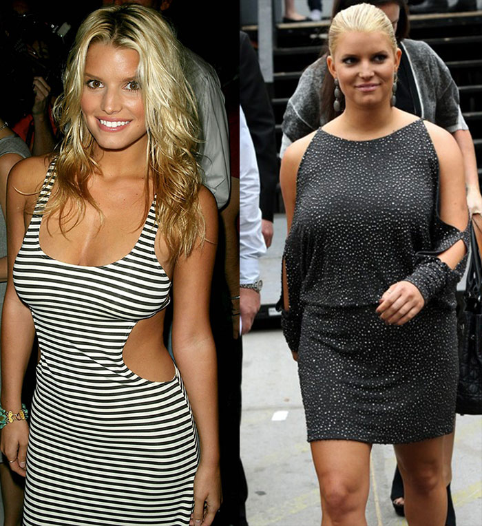 25 Celebrities Who Gained Too Much Weight – Page 3 – Great ...